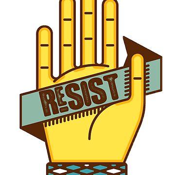 Resist by Flifo20