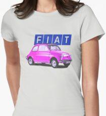 bambino Women's Fitted T-Shirt