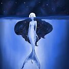 Narina - Deep Water Mermaid by shellysea