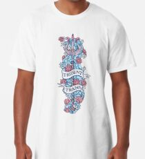 TRIDENT TRANS Long T-Shirt