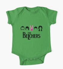 The Belchers One Piece - Short Sleeve
