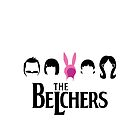 The Belchers by rymestudios