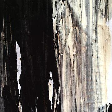 yin yang by Arrt