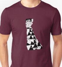 watching women -- klimt (colour) T-Shirt