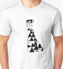 watching women -- klimt (light) T-Shirt