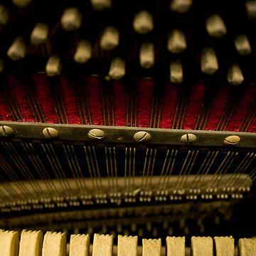 Pianola by wtiller