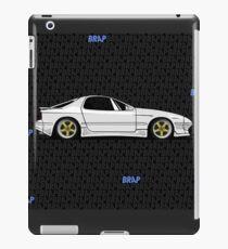 FC Brap iPad Case/Skin