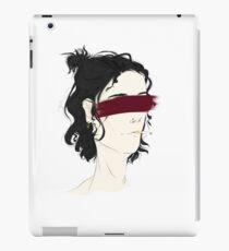 Sirius Black iPad Case/Skin