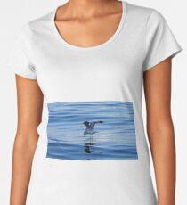 Seagull  Women's Premium T-Shirt