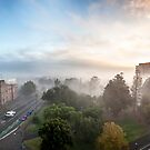 Dawn Of A New Era - Geelong  by bekyimage