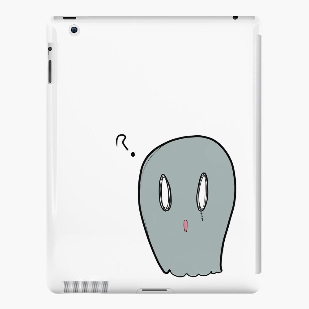 Fantasma Funda y vinilo para iPad