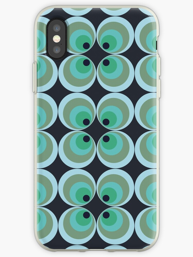 Mcm Sphere Iphone Cases Covers By Lisajaynemurray Redbubble