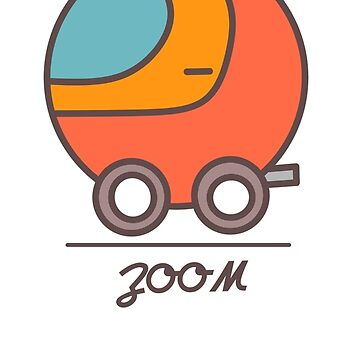 Zoom by Shirtfully