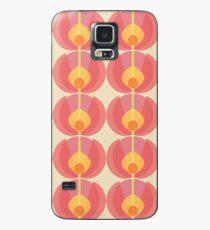 Budding Bloom Case/Skin for Samsung Galaxy