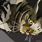 Zesta the Cat by sneercampaign