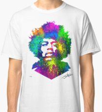 Jimi Hendrix T-shirt Classic T-Shirt