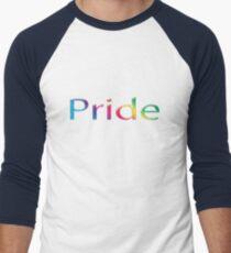 P is for.... Men's Baseball ¾ T-Shirt