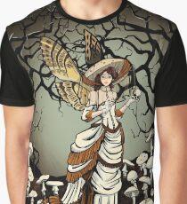 Death Cap  Graphic T-Shirt