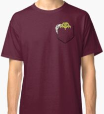 Leopard Gecko in Pocket Classic T-Shirt