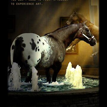 Living Art - Colida SkipNTwist by Starkhorse