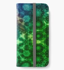 Vernal Metamorphosis 7 iPhone Wallet/Case/Skin