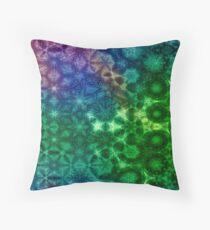 Vernal Metamorphosis 7 Floor Pillow