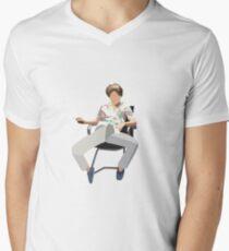 Kate McKinnon Men's V-Neck T-Shirt