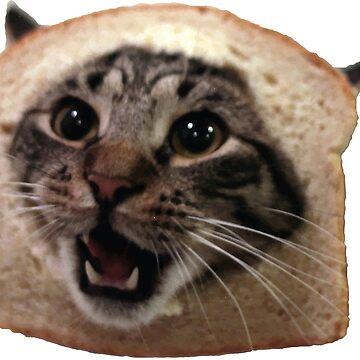 cat-bread by porigar
