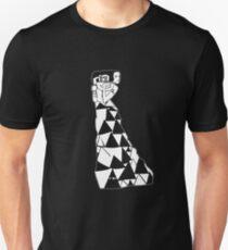 watching women -- klimt (black) T-Shirt