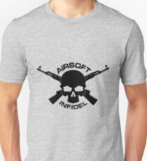 Airsoft Infidel T-Shirt