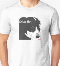 Color Me Unisex T-Shirt