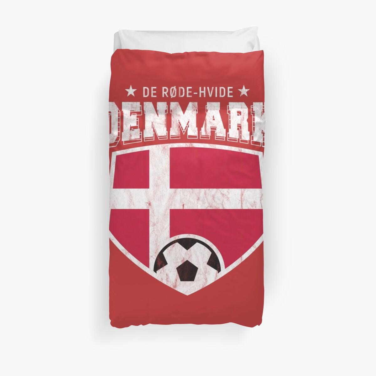 305287052 Denmark Football National Flag T Shirt World Soccer Jersey Cup ...
