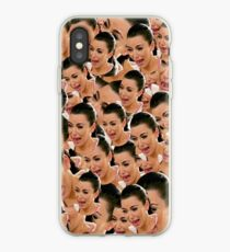 Crying Kim Kardashian iPhone Case