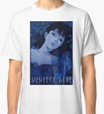PERFECT BLUE Classic T-Shirt