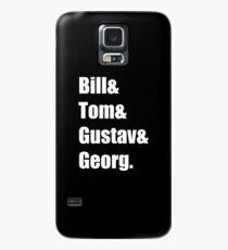 BTGG Case/Skin for Samsung Galaxy