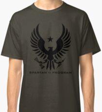 Halo Spartan II Program Insignia Classic T-Shirt