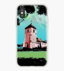 Church Landscape 2 iPhone Case