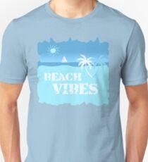 Beach Vibes Unisex T-Shirt
