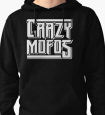 CRAZY MOFO TSHIRT Pullover Hoodie