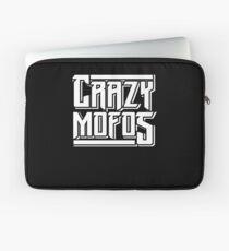 CRAZY MOFO TSHIRT Laptop Sleeve