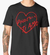 Phoenix Ti Amo Men's Premium T-Shirt