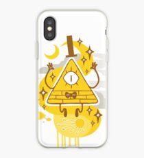 """Dreamsphere // Bill"" iPhone Case"