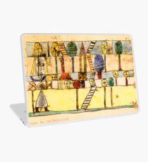 Klee - The Village Madwoman Laptop Skin