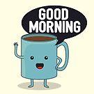 Good Morning by renduh