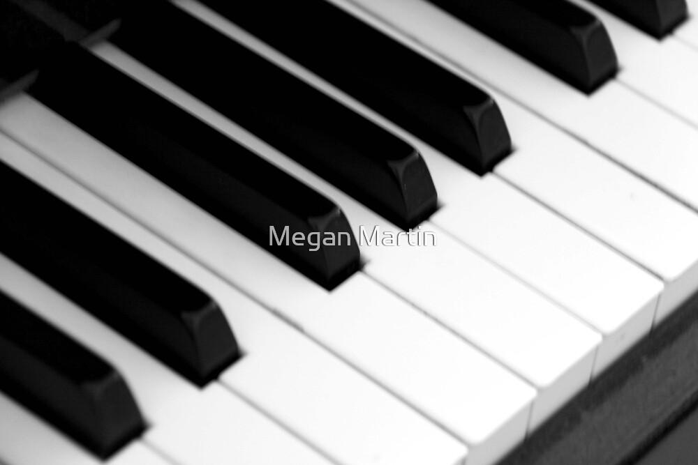 Beautiful Music by Megan Martin