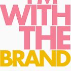 Spray - I'm With The Brand (text only) by banoffeesound