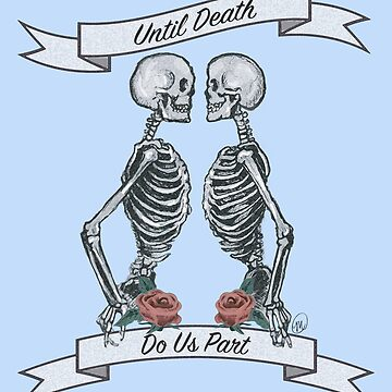 Until Death Do Us Part by MVanHyll