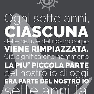 """(Italian) """"Le memorie dello squalo"""" Quote - The raw shark texts - Steven Hall by sonosololibri83"""
