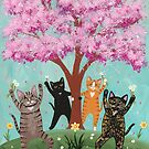 Celebration of Spring by Ryan Conners