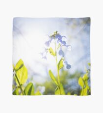 Morning Flowers Scarf